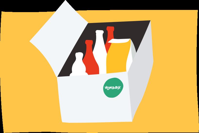 vrijmibobox bier